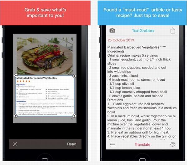 Android 手机OCR识别软件 ABBYY TextGrabber 2.7.3.3 会员专享