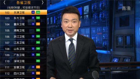Android HDP直播v3.2解锁版 1080P超清 手机/电视/平板