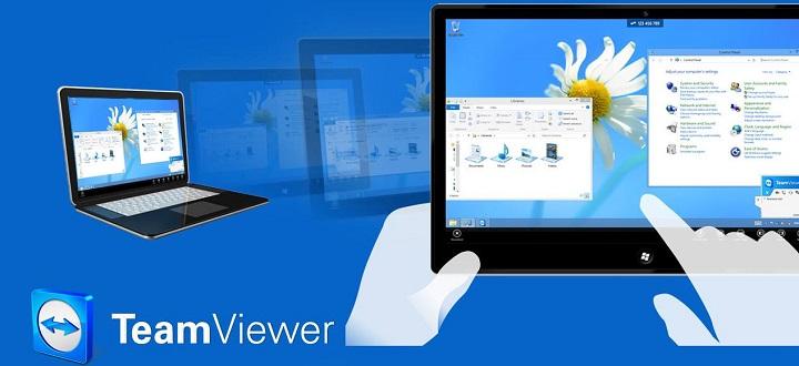 远程桌面工具 TeamViewer v13 绿色版 授权版 v5单文件版