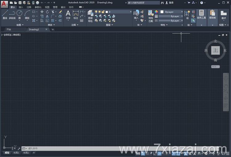 三维制图软件 Autodesk AutoCAD 2020 中文注册版